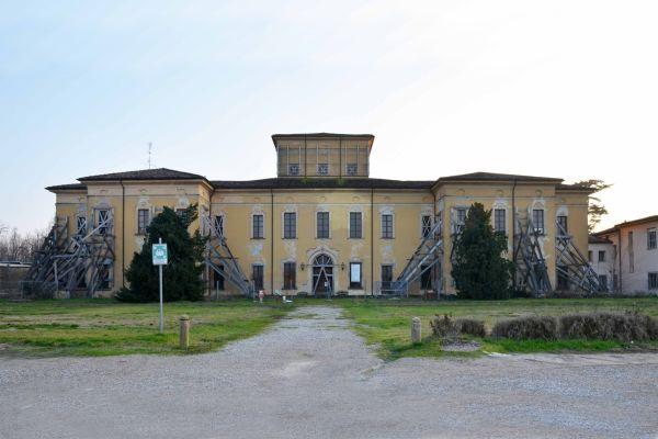 Villa Strozzi, condizioni attuali