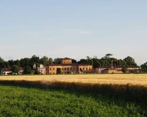 Il BIM per il recupero di Villa Strozzi a Mantova