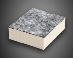 Il poliuretano espanso rigido: le sue caratteristiche e l'applicazione nei rivestimenti flessibili