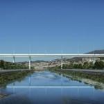 Il ponte sul Polcevera