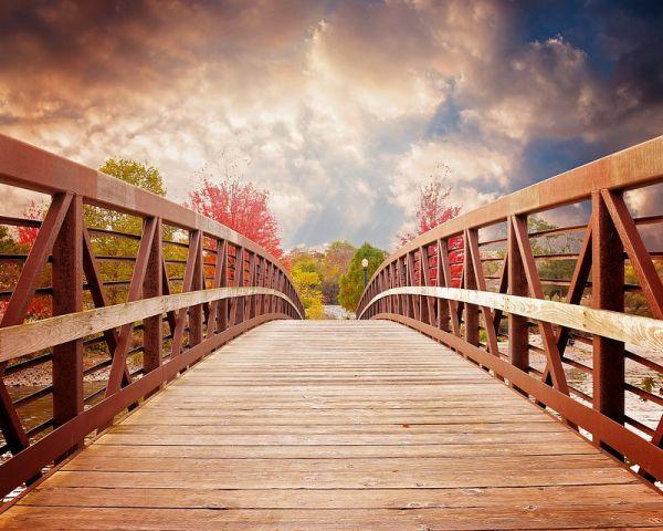 Il giro del mondo su 10 tra i ponti più straordinari! Siete pronti?