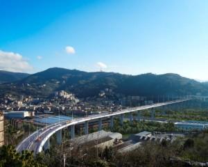 Renzo Piano firma il nuovo ponte di Genova