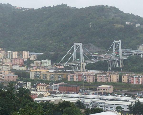 Il Decreto Genova conferma il maxi condono per Ischia