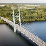 I ponti da record nel mondo