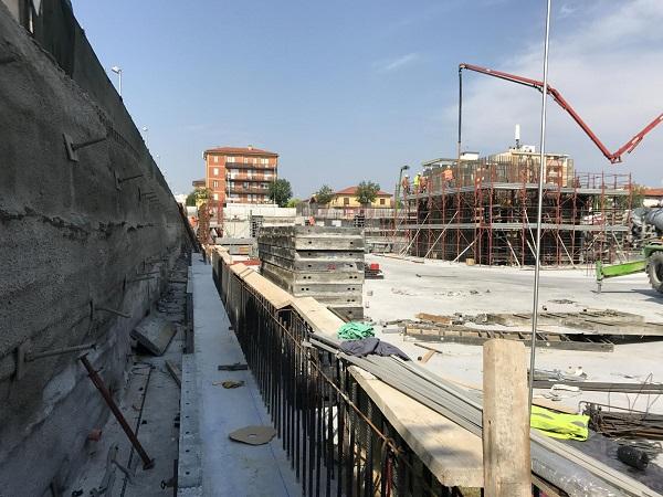 Nuovo Ospedale di Pordenone