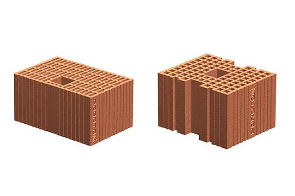 blocchi muratura armata