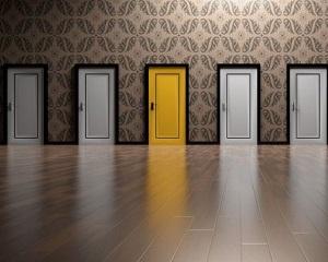 Porte blindate con alto fattore di isolamento