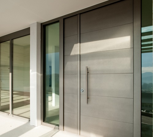 Porte blindate silvelox - Porta ingresso blindata ...