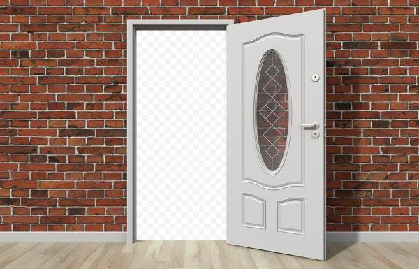 Porte blindate: Caratteristiche morfologiche e dimensioni