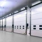 Porte Rapide Kopron, soluzioni su misura