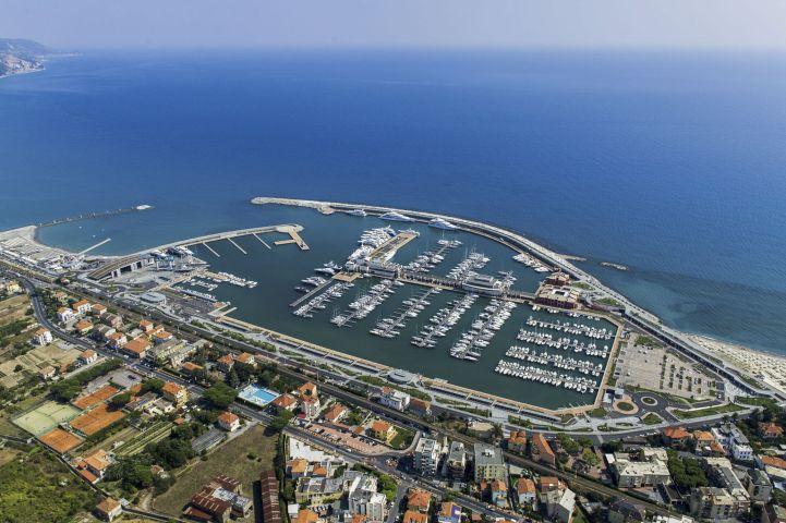 Leisure Harbor, concorso per il futuro del porto di Marina di Loano