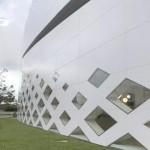 Portonave Auditorium: un ponte tra porto e città