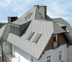 Dal 1946 Prefa è un punto di riferimento nei rivestimenti e facciate in alluminio