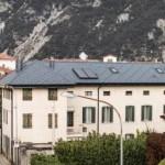 Design e funzionalità: il rivestimento Scaglie PREFA per un edificio storico in Friuli