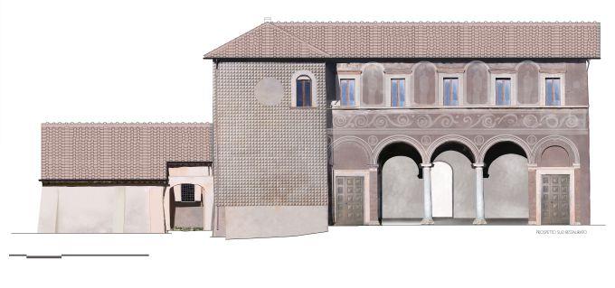 """VIII edizione del Premio Internazionale di Restauro Architettonico """"Domus restauro e conservazione Fassa Bortolo"""