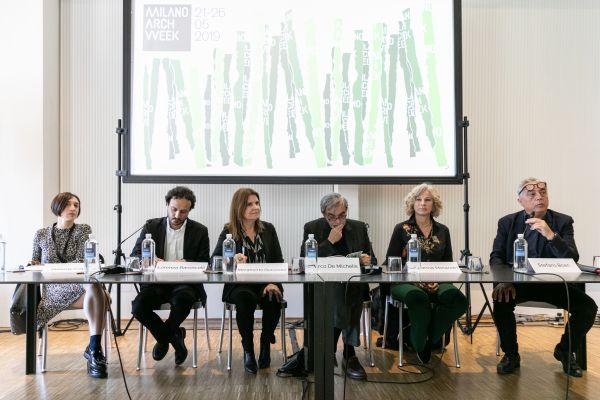 Presentata la prima edizione del Premio Nazionale di Architettura