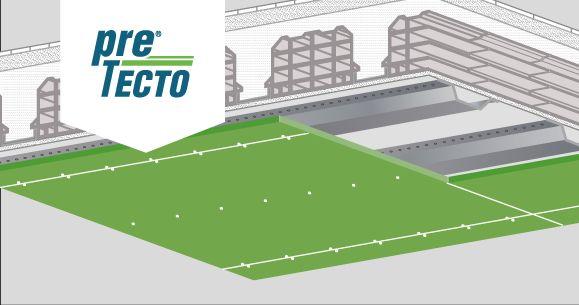 PRETECTO: il sistema a secco di Sicurtecto per il miglioramento strutturale del solaio