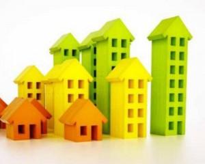 Rivalutati i prezzi delle case nelle grandi città