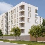 Isolamento acustico garantito nell'intervento di social housing