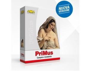 SOFTWARE PRIMUS
