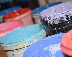 Pitture per le pareti esterne: quale scegliere