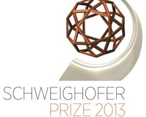 """Un italiano premiato dello """"Schweighofer Prize"""" 2013 1"""