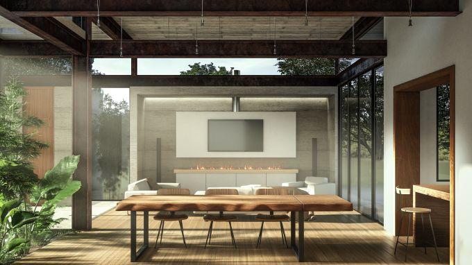 La modellazione 3D per la progettazione architettonica
