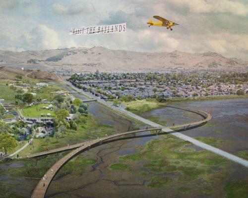 Resilienza urbana negli USA: soluzioni sostenibili contro subsidenza e allagamenti