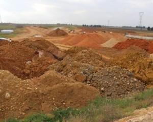 Economia circolare, mattoni dalle terre di scavo
