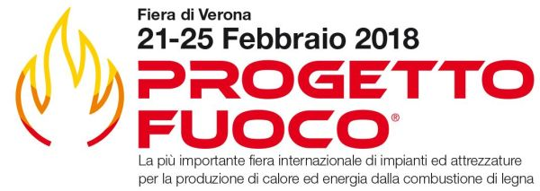 Dal 21 al 25 febbraio Progetto Fuoco a Verona