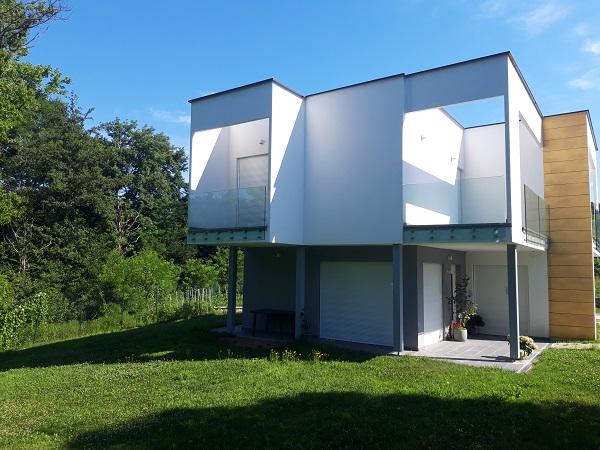 Progetto Vario Haus