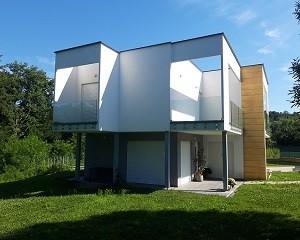 Il parere dell'architetto Vanoni sugli edifici prefabbricati Vario Haus