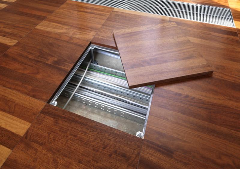 Pavimenti sopraelevati marazzi engineering