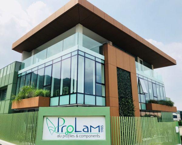 Gli investimenti di Prolam per lo sviluppo di Ecopolimeri biologici