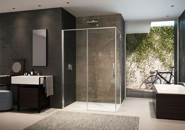 Cabine doccia Provex