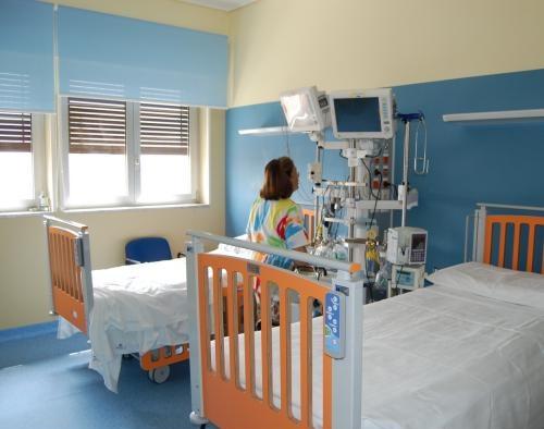 PVC negli ospedali