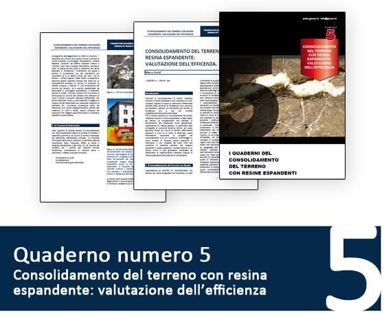 quaderno 5 Geosec