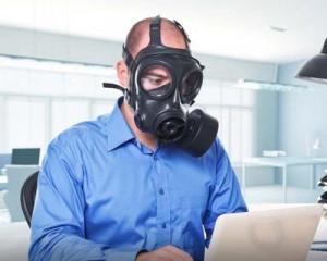 Qualità dell'aria indoor: salubrità e monitoraggio degli inquinanti indoor