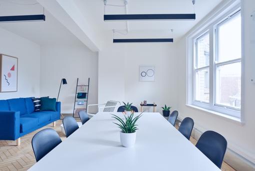 Qualità e monitoraggio inquinanti indoor