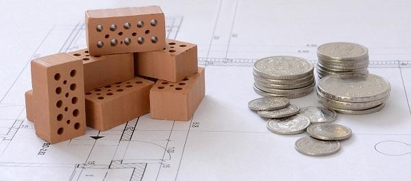 Quanto costa costruire casa