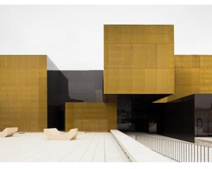 Ecco i vincitori del concorso Copper in Architecture