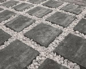 Le pavimentazioni drenanti Record per il benessere del terreno