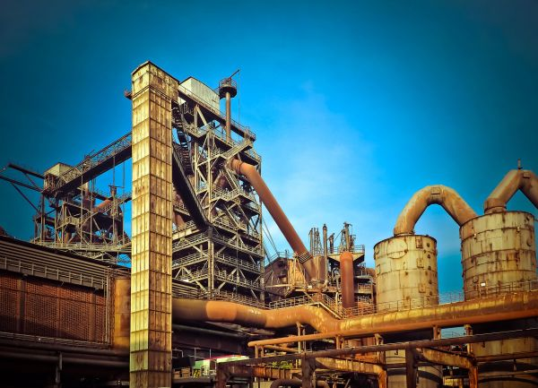 Recupero aree industriali dismesse