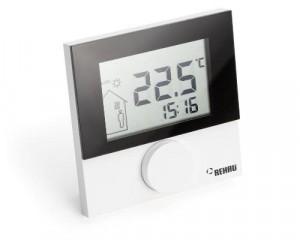 Sistemi di riscaldamento/raffrescamento radiante