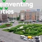 Nuovo bando internazionale Reinventing Cities