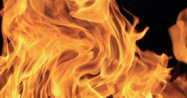 Resistenza al fuoco Poroton