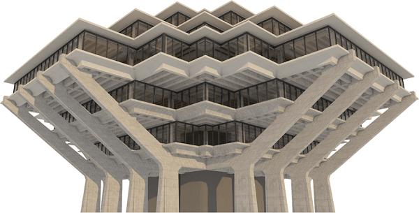 Render realizzato con ArchiCad