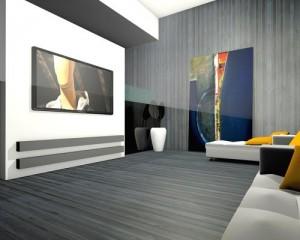 Rendering 3D: il futuro di ristrutturazione e arredamento
