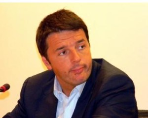 Scuole, manutenzione e messa in sicurezza del territorio, al centro dell'agenda Renzi 1