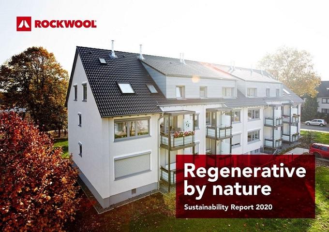 Report Sostenibilità 2020